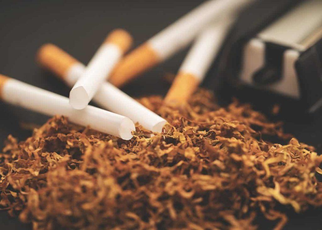 Plničky cigaretových dutinek, plnění dutinek, MYO, plnění cigaret